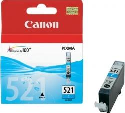 Canon CLI-521C ciánkék tintapatron (2934B001AA)