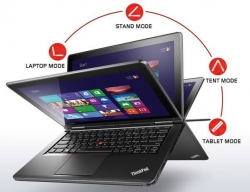 Lenovo Thinkpad S1 Yoga 12 RENEW Notebook