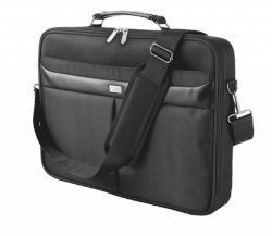Trust Sydney CLS Carry Bag 17,3'' Fekete Notebook Táska (20475)