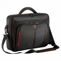 Targus Classic+ Notebook Táska 15,6'' Fekete (CN415EU)