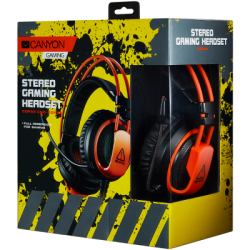 CANYON CND-SGHS5 gaming headset