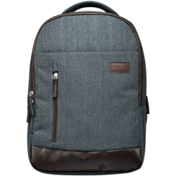 CANYON Laptop Backpack M 15.6   Sötétszürke (CNE-CBP5DG6) 9ac6fa27f6