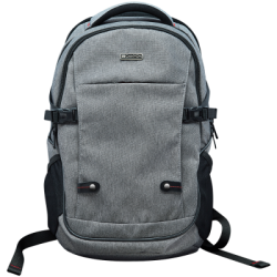 CANYON Laptop Backpack M 15.6'' Szürke (CNE-CBP5G8)