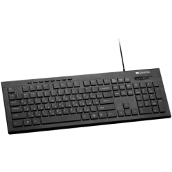 CANYON CNS-HKB2-HU USB magyar slim billentyűzet