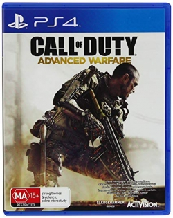 Call of Duty Advanced Warfare PS4 (2802233)
