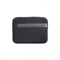 Samsonite Colorshield Laptop Sleeve Tok 15.6'' - Fekete/Szűrke (24V-019-009)