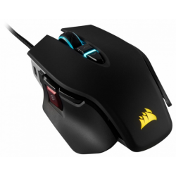 Corsair M65 RGB ELITE FPS Gaming Mouse fekete (CH-9309011-EU)