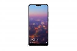 Huawei P20 Pro 128 GB DUAL SIM alkonyat lila