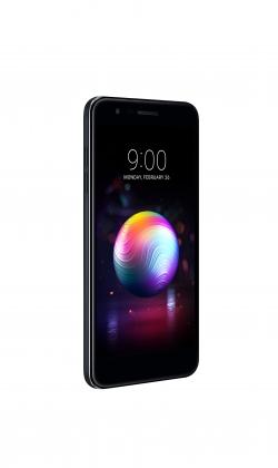 LG K11 DS Fekete Okostelefon (LMX410EO)