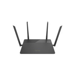 D-LINK WIRELESS GIGABIT ROUTER AC1900 DUALBAND EXO