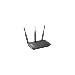 D-LINK WIRELESS ROUTER AC750 DUAL BAND