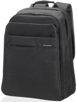 Samsonite NETWORK 2  17.3'' fekete notebook hátizsák (41U-018-008)