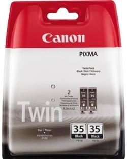 Canon PGI-35 fekete twinpack tintapatron (1509B012)