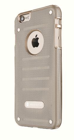 Trust 20344 arany iPhone 6 Plus telefontok