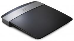 Linksys  E2500 Wireless N Dual-Band Router (E2500-E)