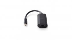DELL Mini DisplayPort-HDMI adapter (470-13629)