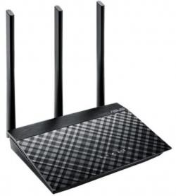 Asus RT-AC53 AC750 kétsávos wireless router (90IG02Z1-BM3000)