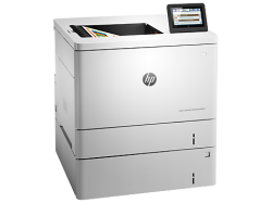 HP Laserjet Enterprise M553x színes lézernyomtató (B5L26A)