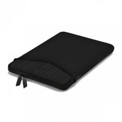 Dicota Code Sleeve Notebook Tok 15'' Fekete (D30611)