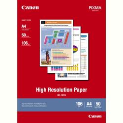 Canon HR-101N A4 50 db-os fotópapír (1033A002)