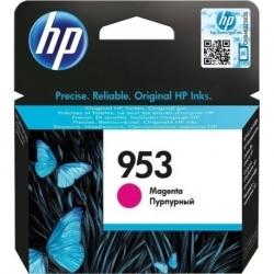 HP 953 magenta tintapatron (F6U13AE)