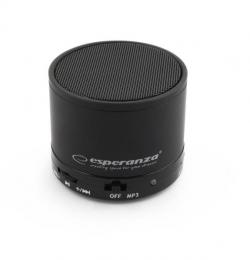 ESPERANZA RITMO 1.0 bluetooth fekete hangszóró (EP115K)