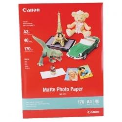 CANON MP-101 A3 40 db-os matt fotópapír (7981A008)