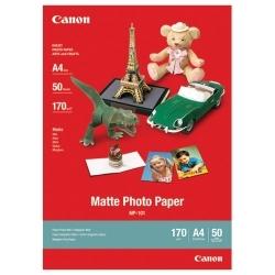 Canon MP-101 A4 50 db-os matt fotópapír (7981A005)