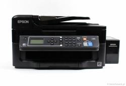 Epson L565 nagy kapacitású multifunkciós nyomtató (C11CE53401)
