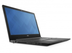 Dell Inspiron 3567 15.6'' Szürke Notebook (INSP3567-1)