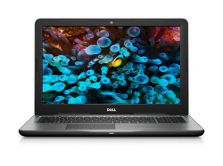 DELL Inspiron 5567 Notebook (182C5567I5W5)