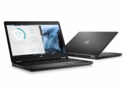 Dell Latitude 15,6 5580 Notebook (1815580I5WP12)
