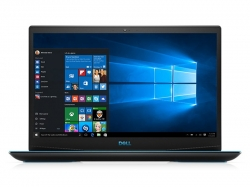 Dell G3 15 Gaming Black notebook (G3590FI5WC1)