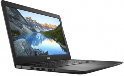 Dell Inspiron 15 3000 Black notebook (3584FI3UA1)