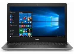 Dell Inspiron 15 3000 Silver notebook (3584FI3WSA2)
