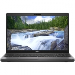 Dell Latitude 5000 5501 39.6 cm (15.6'') Notebook (N006L550115EMEA)