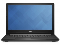 DELL INSPIRON 3573 15.6'' Notebook (3576FI3UA2)