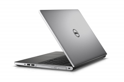 Dell Inspiron 15 5558 208900 Ezüst Notebook