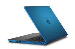 Dell Inspiron 15 5558 204387 Kék Notebook