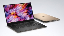 DELL XPS 13 9360 Notebook Rose Gold (182C9360I7W2)