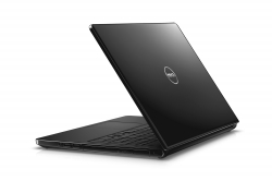 Dell Inspiron 15 5558 208905 Notebook, Fényes Fekete