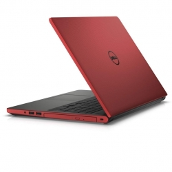 Dell Inspiron 15 5558 208901 Piros Notebook