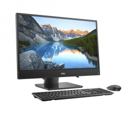 DELL INSPIRON AIO 3480 All in One Fekete (3480FI3WB1)