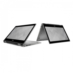 DELL INSPIRON 5378 2IN1 13.3'' Notebook (5378FI3WB2)