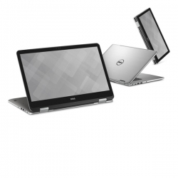DELL INSPIRON 7773 17,3'' Notebook (7773FI7WA2)