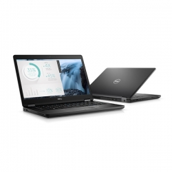 DELL LATITUDE 5480 14.0'' Notebook (N002L548014EMEA_UBU)