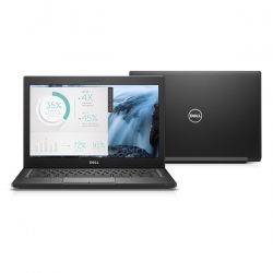 DELL LATITUDE 7280 12.5'' Notebook ( N019L728012EMEA)