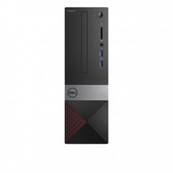 DELL PC VOSTRO 3470 SFF INTEL CORE I3-8100 Asztali számítógép fekete (N206VD3470BTPEDB03_1905_UBU)
