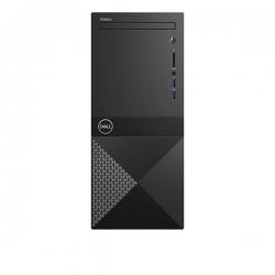 DELL PC VOSTRO 3670 MT INTEL CORE I3-8100 Asztali számítógép fekete (N204VD3670BTPEDB01_1905)