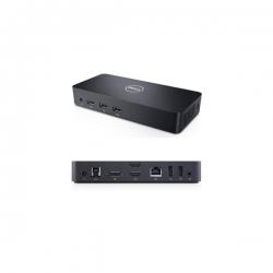 DELL USB 3.0 ULTRA HD TRIPLE VIDEO DOCKING STATION D3100